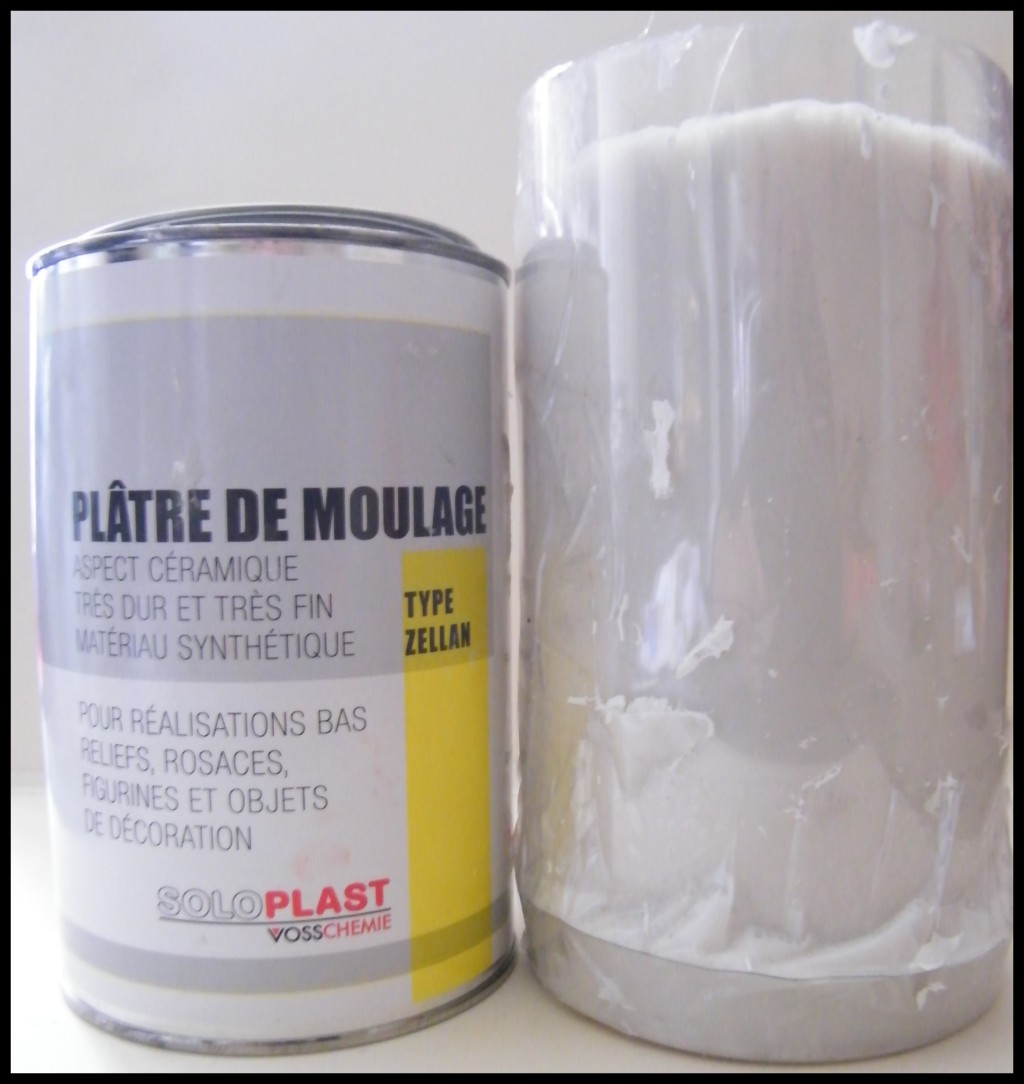 L alginate lemoulage - Moulage main platre ...