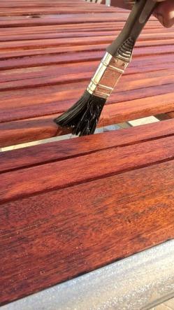 vernis à bois